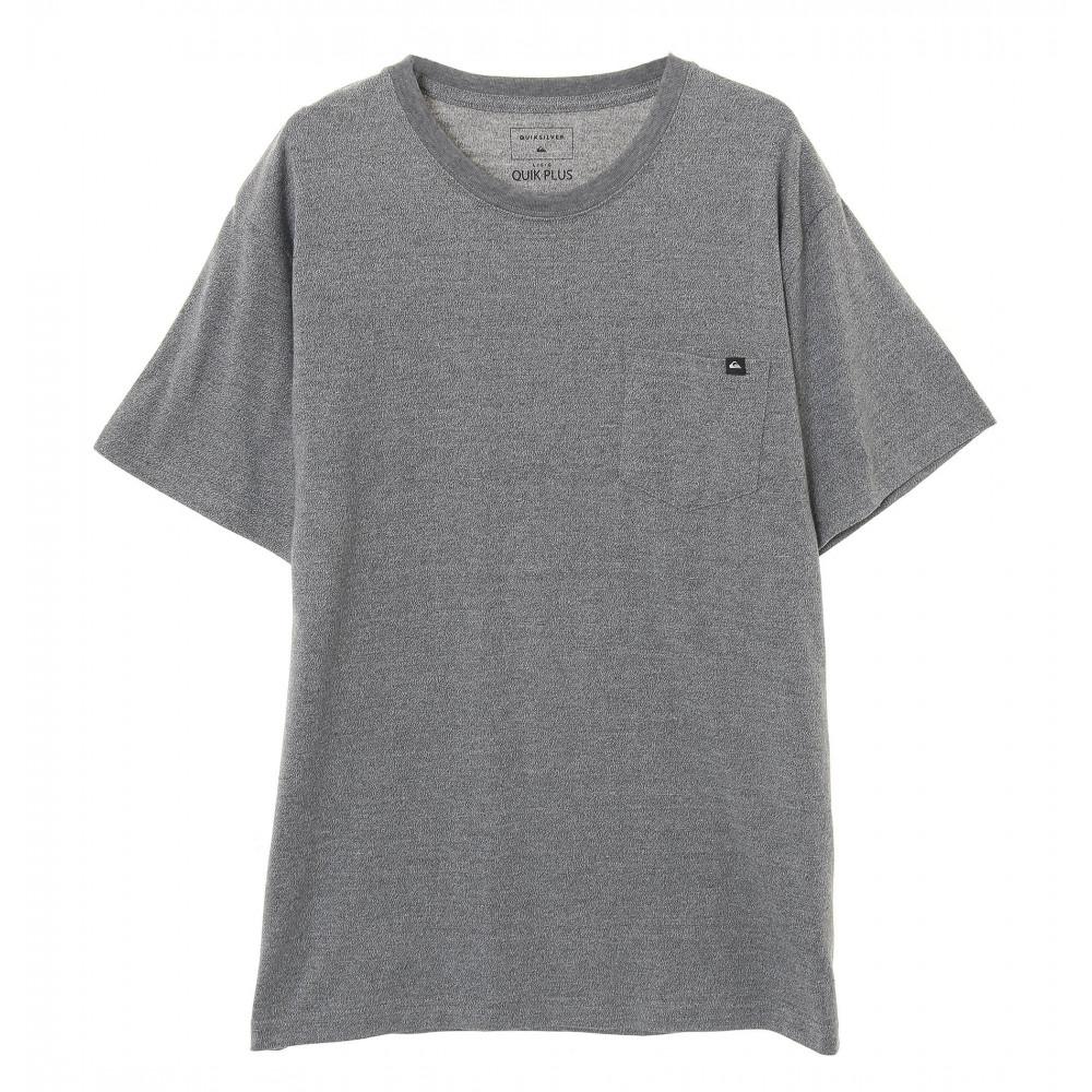 UPF30+ 制菌機能 Tシャツ QP PLAIN PACK ST