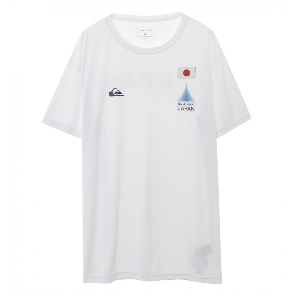 NAMINORI TEE 水陸両用 Tシャツ 【REPLICA】