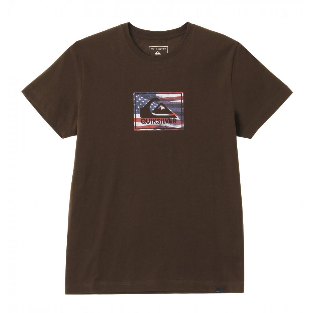 Tシャツ 半袖 バックプリント Regular Fit ARCHITEXTURE Ⅱ ST