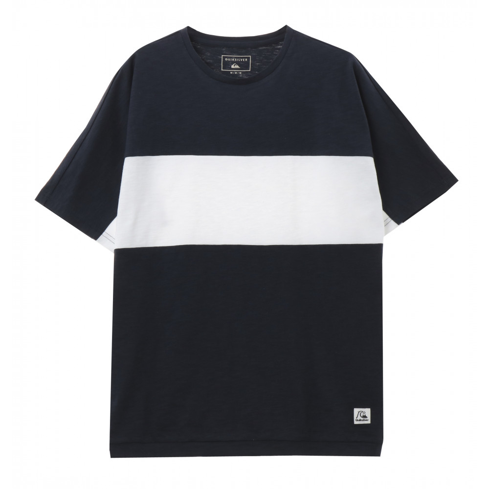 【OUTLET】Tシャツ 半袖 Relax Fit SUNSET COAST ST
