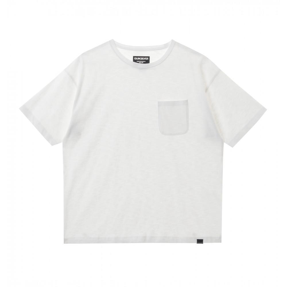 Tシャツ 半袖 Relax Fit PELHAM REPUR SLUB ST