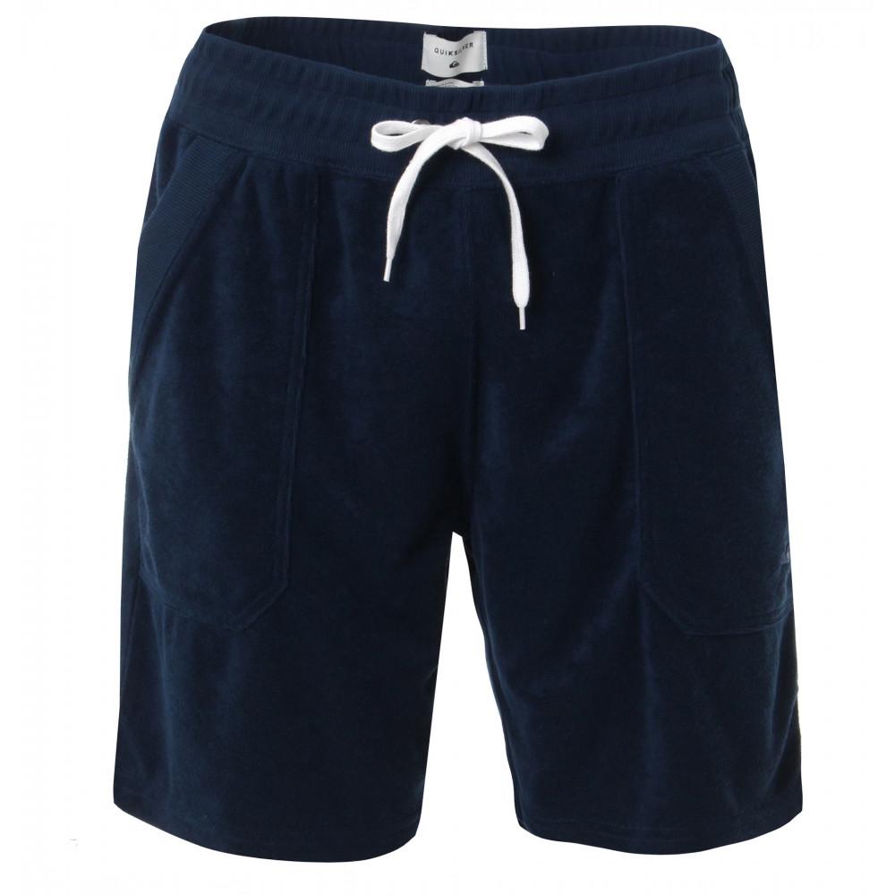 メンズ / 3ポケット パイルショーツ(18インチ)
