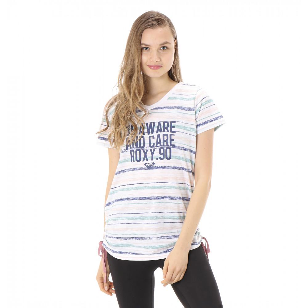 サイドシャーリング Tシャツ SCORE COLOR