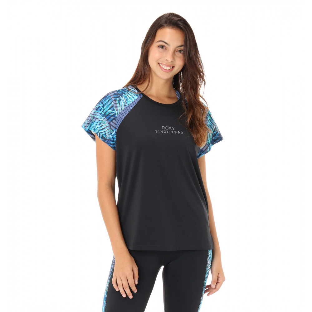 IN THE SHADE  TEE