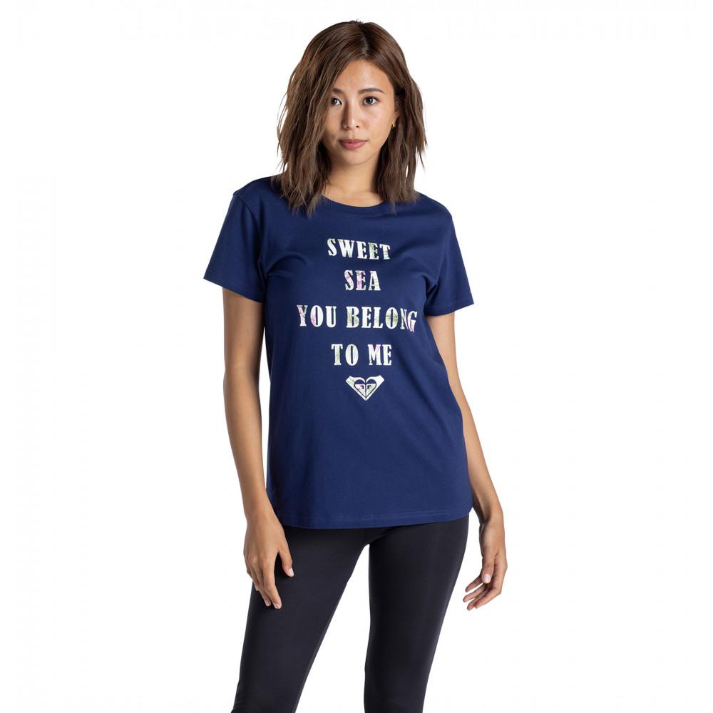 Tシャツ SWEET SEA YOU  BELONG TO ME