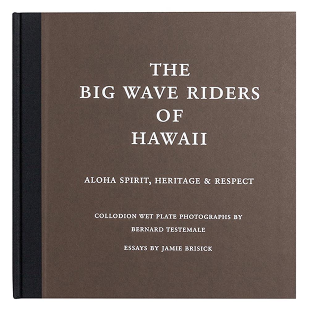 【限定】THE BIG WAVE RIDERS