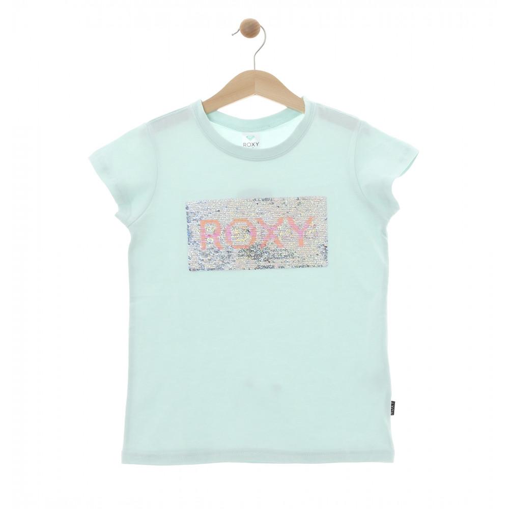 スパンコール Tシャツ MINI GLITTER (100-150)