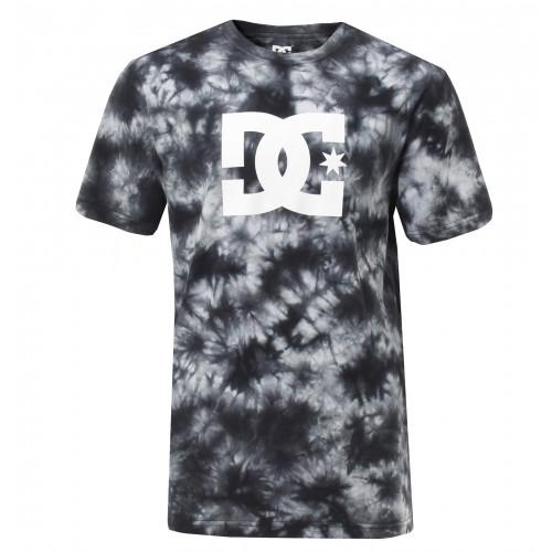 ロゴTシャツ 18 SPECKLED DYE SS