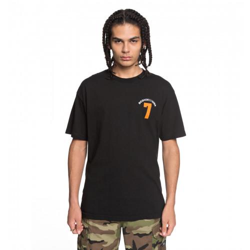 バッグプリントロゴTシャツ LUCKY SEVEN SS
