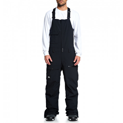 15K UTILITY BIB regular fit