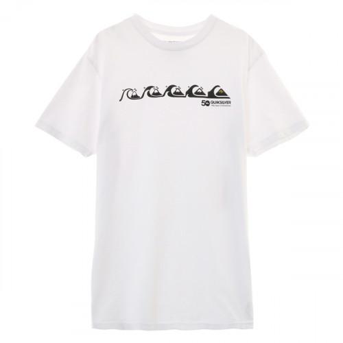 【50th  Anniversary】 Tシャツ EVO TEE