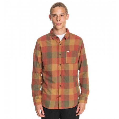 MOTHERFLY FLANNEL メンズ フランネルシャツ