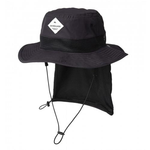 キッズ UPF50+ パッカブル サーフハット BOY UV WATER HAT