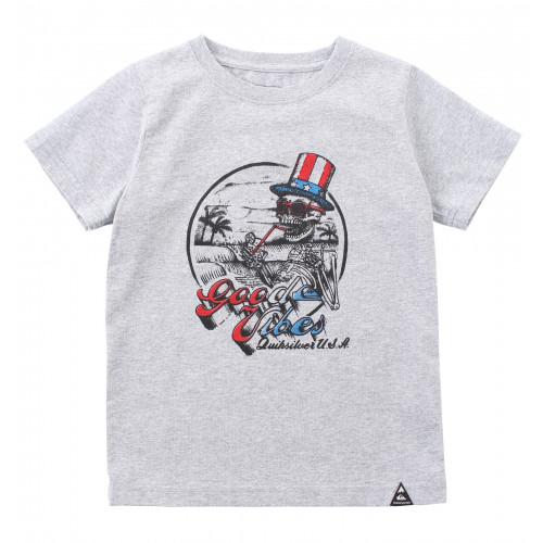キッズ / ユース プリントグラフィックTシャツ(100 - 150)