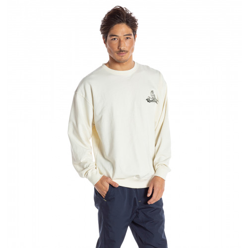 【OUTLET】FLYING FORTRESS LT メンズ バックプリント