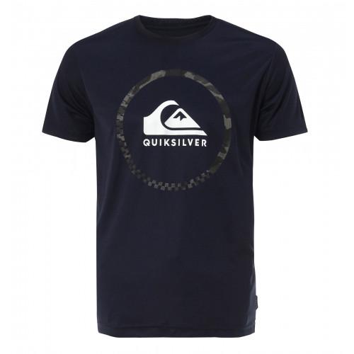 サークルロゴ速乾サーフTシャツ