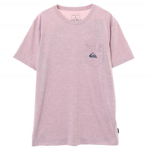 UPF30+ 制菌機能 ラッシュ Tシャツ QP GOOD ARVO PK SS