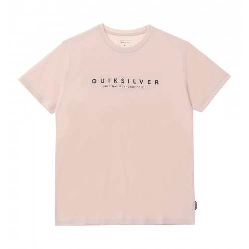 UVカット UPF50+ ラッシュガード Tシャツ 半袖 Regular Fit CHECKRED BD SS