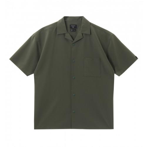 撥水 速乾 軽量 ストレッチ シャツ 半袖 Relax Fit RAPID TECH SHIRTS