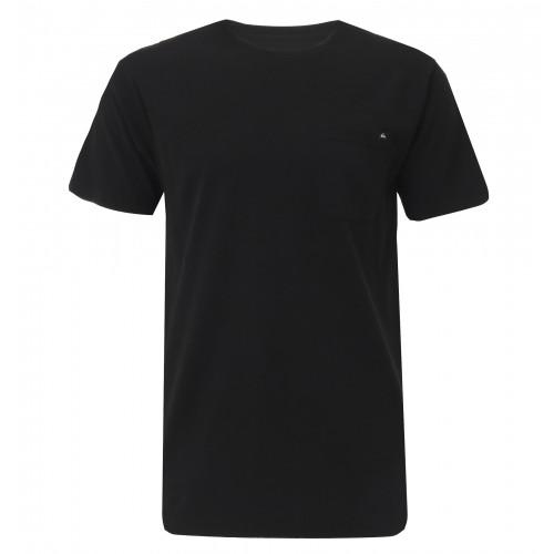 メンズ 撥水 防汚 汗ジミ防止 バックプリント Tシャツ