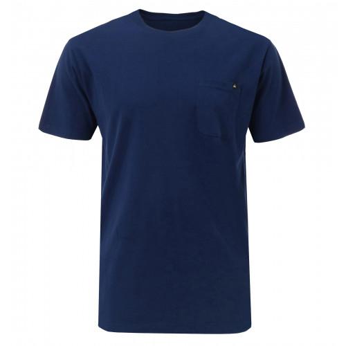 メンズ 撥水 防汚 汗ジミ防止 ルーズフィット Tシャツ