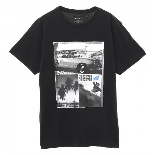 フォトプリント Tシャツ SURF VIBES ST