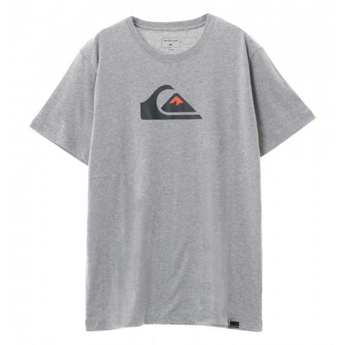 COMP LOGO ST Tシャツ 半袖 クルーネック フロント ロゴ