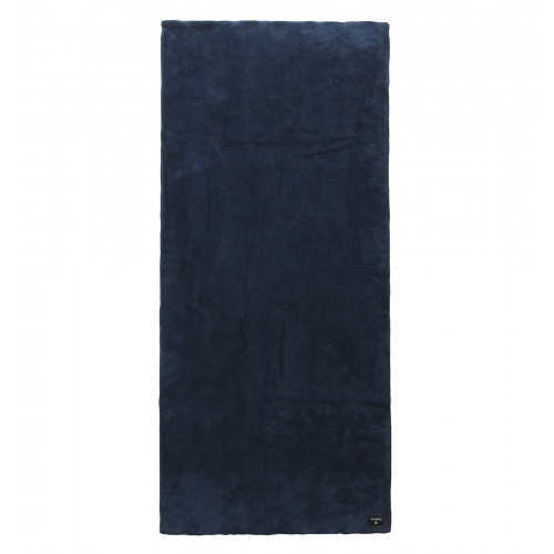 BATH TOWEL SOLID 吸水速乾 (130×60cm)