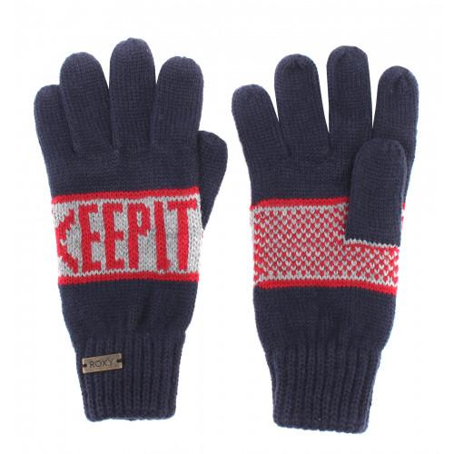 手袋 KEEP IT ROXY GLOVE