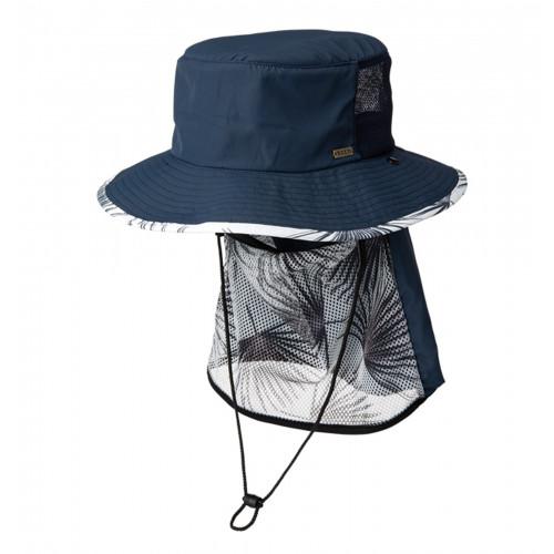 UPF50+ 3Way サーフ ハット UV WATER SUP HAT
