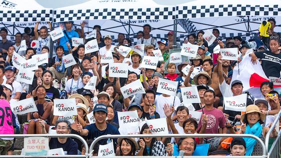 【ISA WSGレポートDAY7】波乗りジャパン全員がリパチャージへ。これからサバイバルラウンドが続く